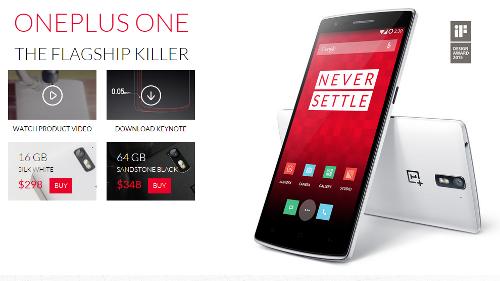 История OnePlus: история одного проекта или наступление на флагманы