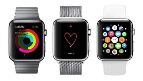 О смартфонах и не только #2: iOS 9 и итоги предзаказа Apple Watch, эволюция S-серии Samsung, краш-тесты Galaxy S6 Edge, 4К-экраны для смартфонов и другие новости прошлой недели