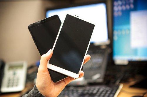 О смартфонах и не только #3: лидерство B-брендов, слухи о Sony XPERIA Z5 и LG C4, краш-тест Apple Watch Sport, новинки от Huawei и Mlais.