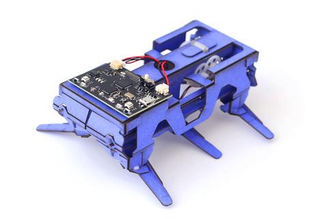 Робот-конструктор от Dash Robotics