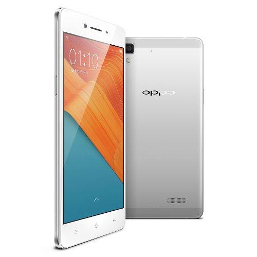 Анонсы: Oppo R7 и R7 Plus представлены официально