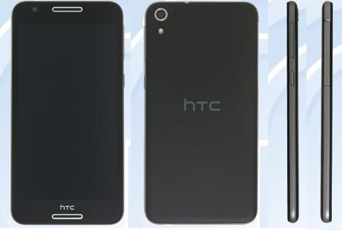 Слухи: HTC WF5w – самый тонкий смартфон HTC