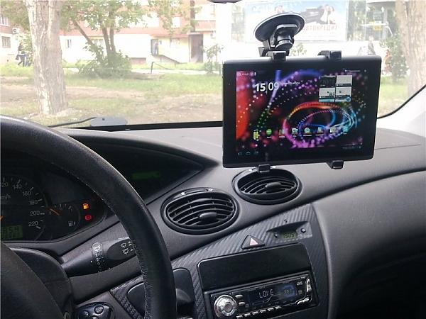скачать бесплатно gps навигатор для планшета