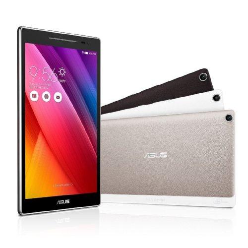 Анонсы: ASUS ZenPad – планшеты со стилусом, клавиатурой и USB Type C