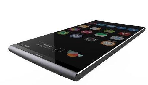 Слухи: ZTE работает над смартфоном с дисплеем 4К