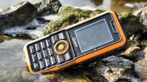 Гид покупателя: телефоны с защитой от влаги