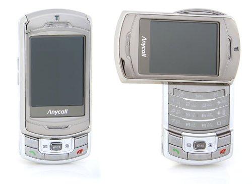 Эволюция фотокамер в мобильных телефонах