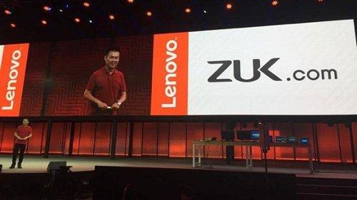 Анонсы: Zuk Z1 – смартфон Lenovo с Cyanogen OS