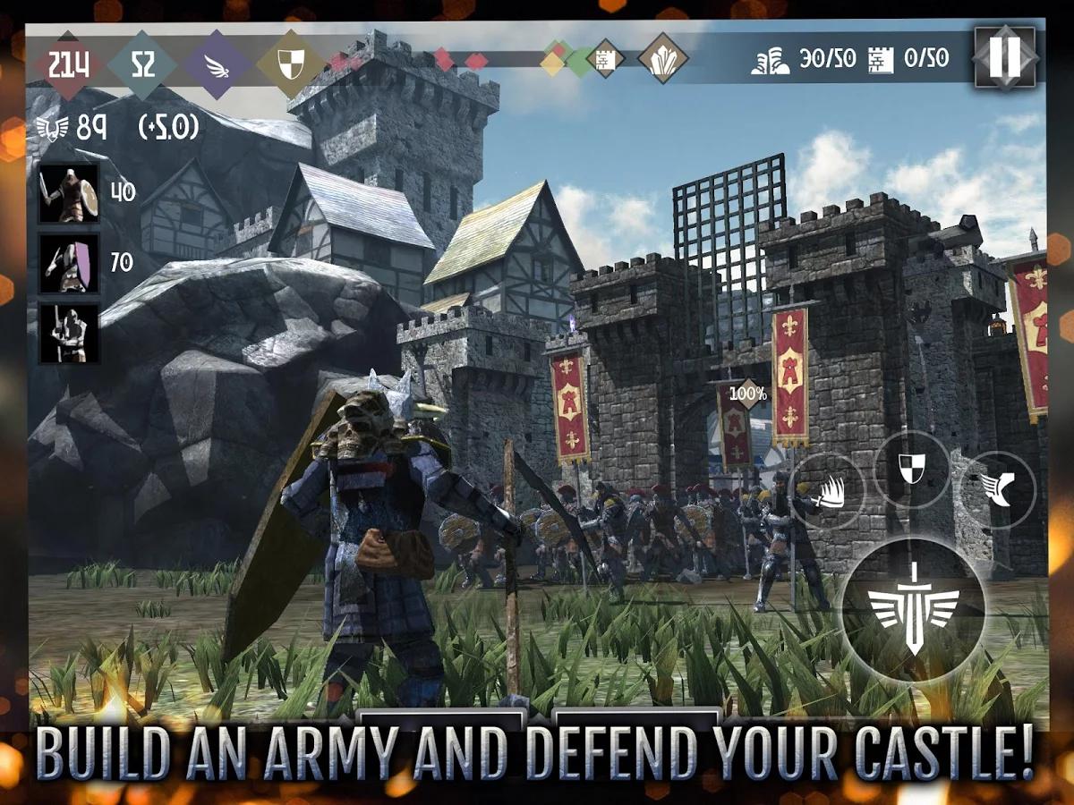 скачать на андроид локальные игры