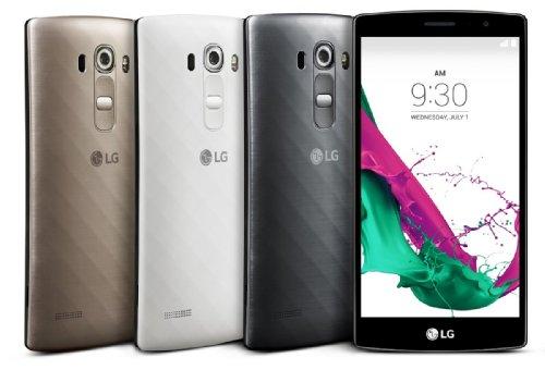 Анонсы: LG G4s представлен официально