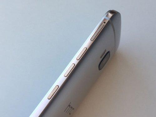 Обзор HTC One M9