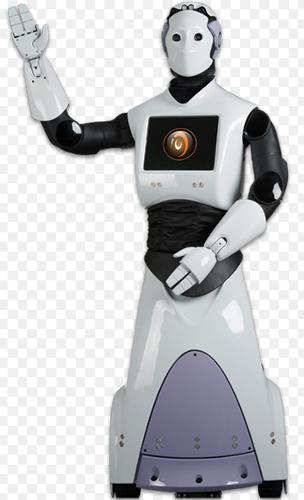 Робот REEM, PAL Robotics, Испания