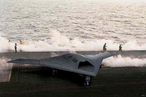 RQ-170 Sentinel, Lockheed Martin, США