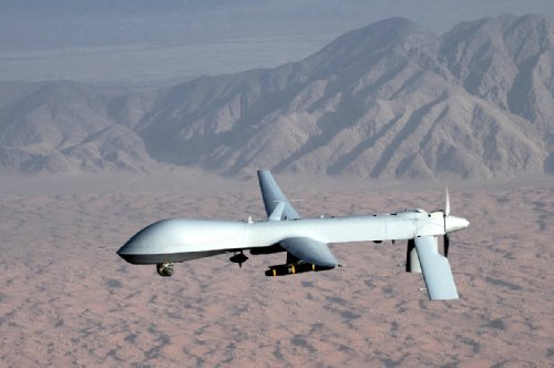 MQ-1B Predator, General Atomics, США