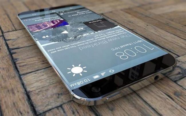 HTC O2 может стать следующим флагманом компании