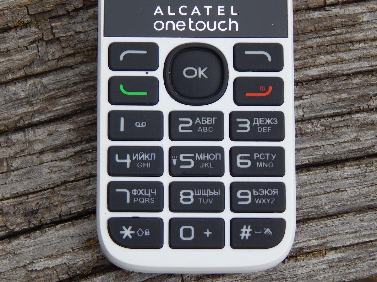 Схема alcatel one touch 1013d