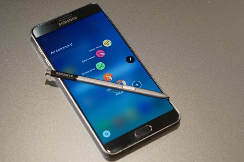 Беглый взгляд на Samsung Galaxy S6 edge+ и Galaxy Note 5