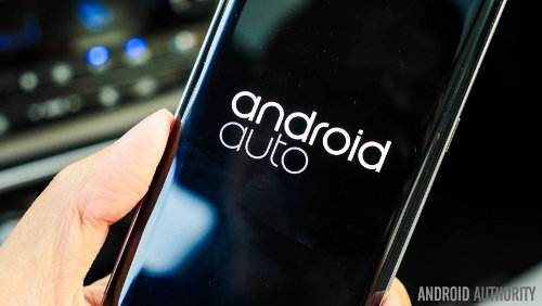 Android Auto: in the heart of the car