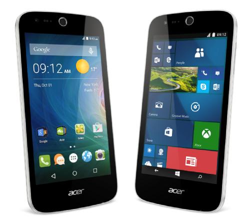 IFA 2015: Разнообразные новинки от компании Acer