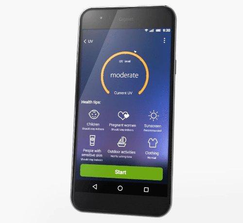 Gigaset – новый бренд на рынке смартфонов