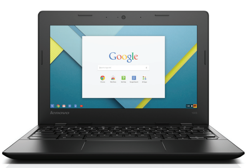 IFA 2015 Lenovo Chromebook 100s – хромбук за $179