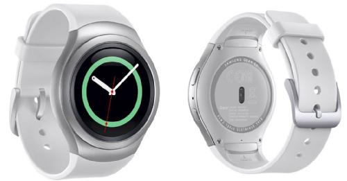 История «умных» часов Samsung: от SPH-WP10 до Gear S2