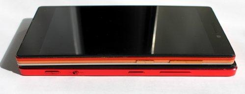 Lenovo Vibe Shot (Z90a40): Верно сориентирован
