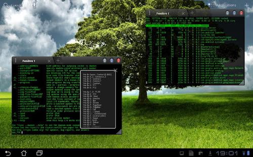 Об Android M и «плавающих» окнах приложений