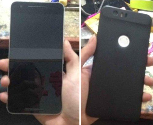 Краткая история развития смартфонов Google: от Nexus One до LG Nexus 5X и Huawei Nexus 6P