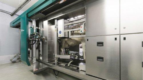 MIone, GEA Farm Technologies, Германия