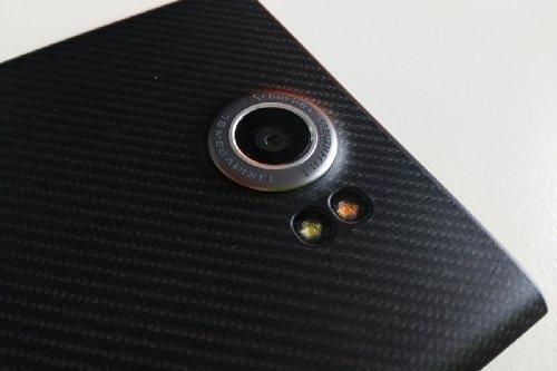Беглый взгляд на BlackBerry Priv – первый BlackBerry с Android