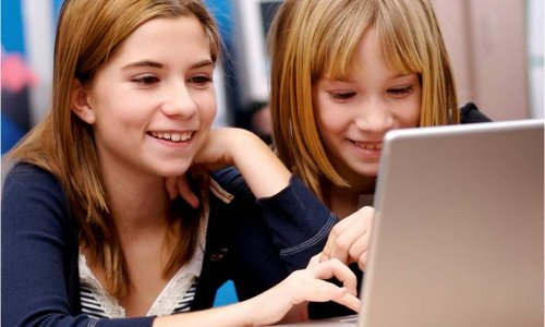 Безопасный интернет: что мы можем сделать для защиты наших детей?
