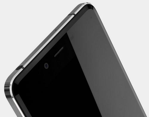 Беглый взгляд на OnePlus X – в полку середнячков прибыло!