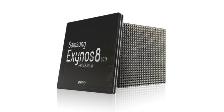Samsung Galaxy S7 набрал в AnTuTu 103 000 очков