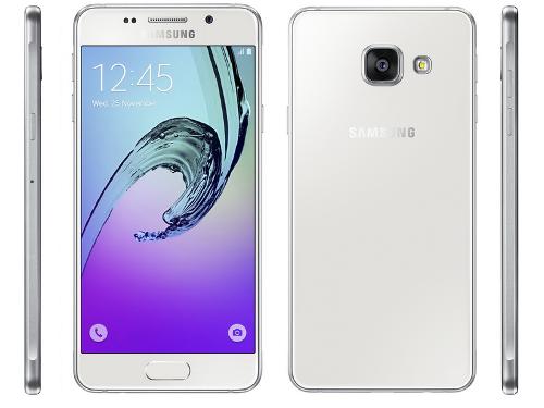 Анонсы: Новые Samsung Galaxy A3, А5 и A7 представлены официально