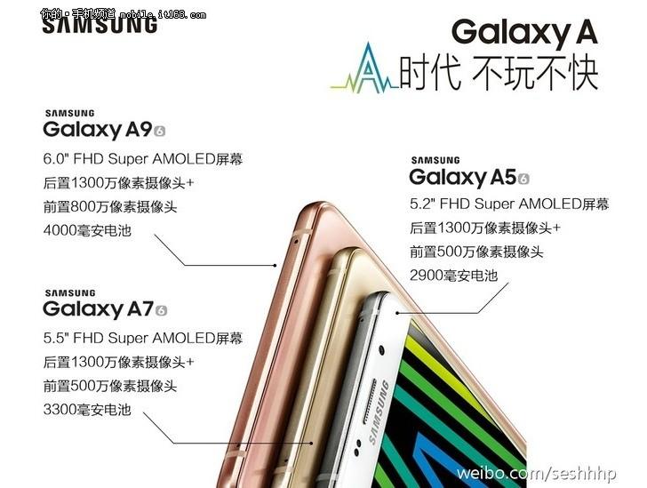 Слухи Появились подробности о смартфоне Samsung Galaxy A9