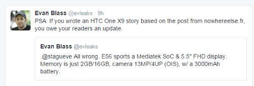 Обзор слухов о HTC One M10: дизайн, спецификации, цена и дата анонса