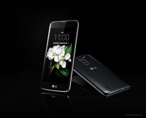 CES2016: LG представила K-серию. Ее первыми представителями станут K10 и К7