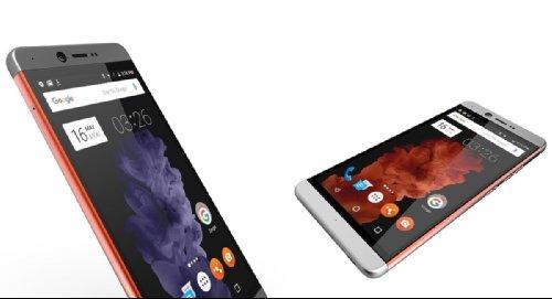 Анонсы: Smartron t.phone станет сердцем интернета вещей