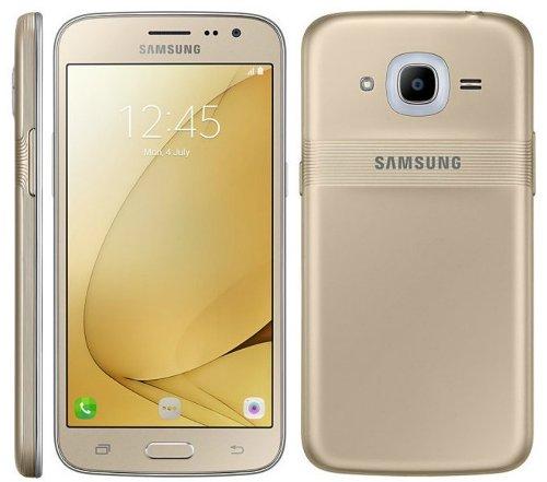 Анонсы: Samsung Galaxy J2 (2016) и Galaxy J Max анонсированы в Индии