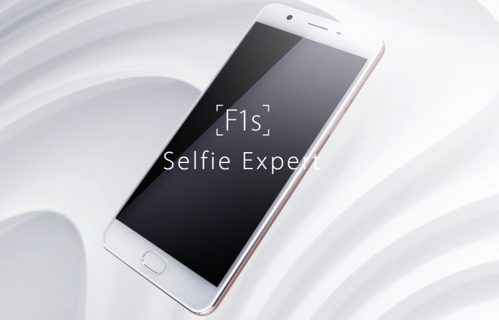 Анонсы Сэлфи-эксперт Oppo F1s получил 16 Мп фронтальную камеру