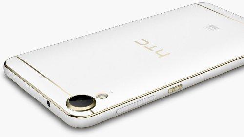Анонсы: HTC Desire 10 Pro и Desire 10 Lifestyle представлены официально