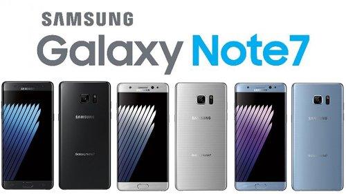 Это интересно: После фиаско Galaxy Note 7 компания Samsung может начать закупать аккумуляторы у LG