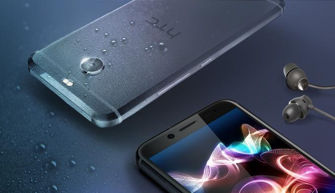 Анонсы Официально представлены HTC 10 evo и Desire 650