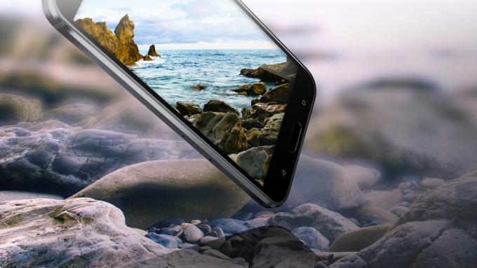Официально представлены HTC 10 evo иDesire 650