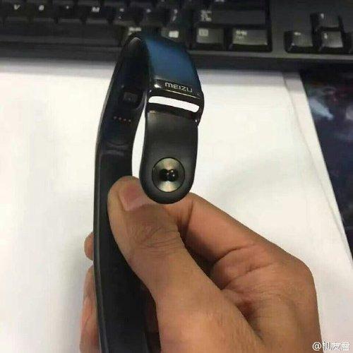 Слухи: Смарт-браслет Meizu H1 за 229 юаней будет представлен 6 декабря