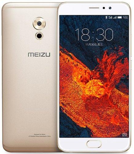 Анонсы: Meizu Pro 6 Plus и M3X представлены официально