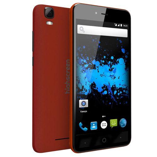Анонсы: Highscreen Easy L/Pro – смартфоны с LTE и емким аккумулятором