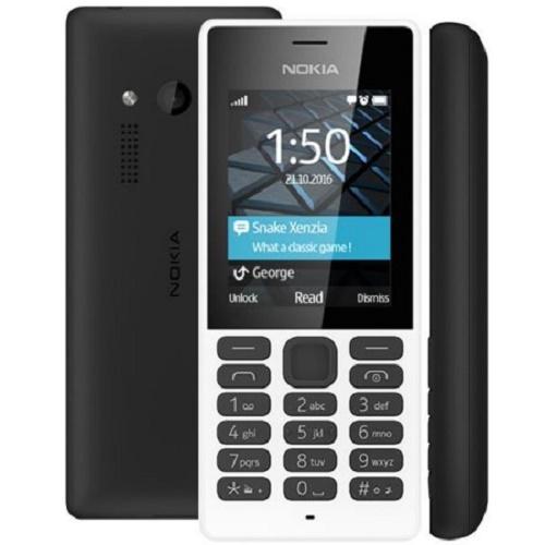 Анонсы: Nokia 150 и Nokia 150 DS – первые телефоны Nokia от HMD Global