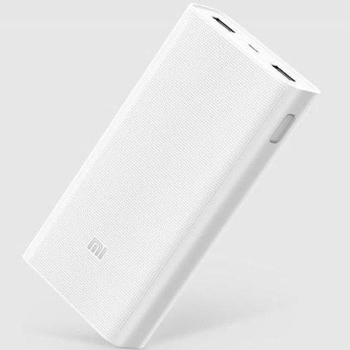 Анонсы: Xiaomi Power Bank 2 внешний аккумулятор емкостью 20 000 мАч оценен $22